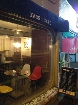 zassi cafe