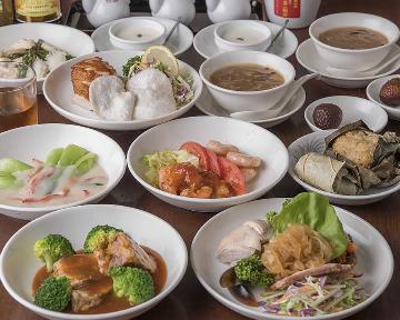 中華料理 やまこ飯店