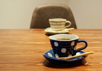 Cafe葉月