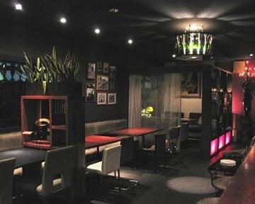 Cafe restaurant bar LIVe