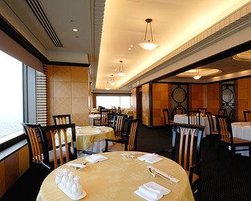 スターゲイトホテル関西エアポート 中国料理 星龍
