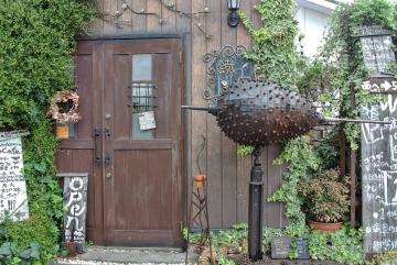 鐵屋+Cafe