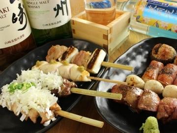 鶏ジロー 江古田店