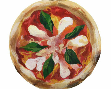 Pizzeria Famiglia(ファミーリャ)