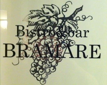 Bistro & bar BRAMARE