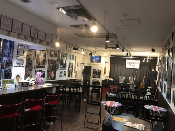 Soba Cafe 3○1