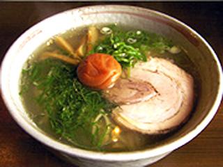 Noodle Restaurant ライオン