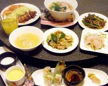 中国レストラン シルクロード