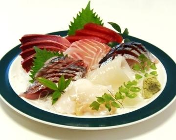 魚さだ image