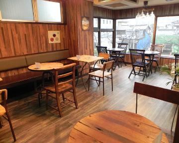 バニヤンツリー コーヒーハウス