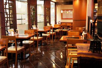 コリアンキッチン シジャン パセーラ店