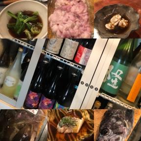 日本酒はなたれ 恵比寿