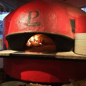 Pizzeria casa