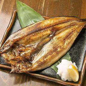 刺身と焼魚 北海道鮮魚店 大通店