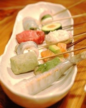 銅鍋串揚げ専門店 椛 土器町本店