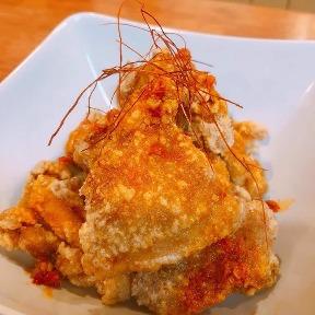 Modern Japanese Dining「六角箸」
