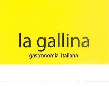 la gallina(イタリア料理 ラ・ガッリーナ)
