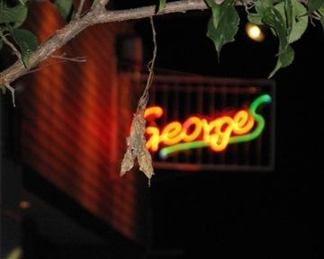 Georges ジョルジュ