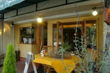Cafe&Diningポポラーレ