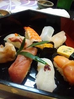 寿司・割烹 虎勝