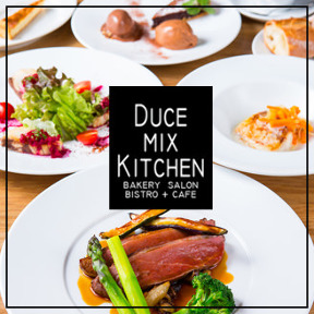DUCE MIX KITCHEN BISTRO+CAFE