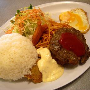 レストラン 太郎