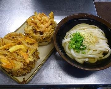 こがね製麺所高瀬店