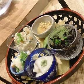 おばんざいと和食 風香 札幌