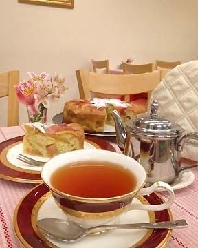 紅茶専門店 Tea heart