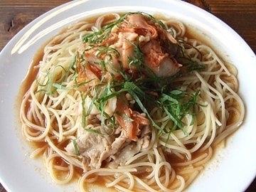 スパゲッティハウス じゃんご 鵜沼店