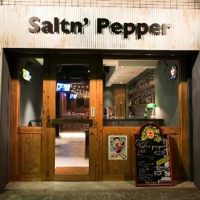 Saltn' pepper