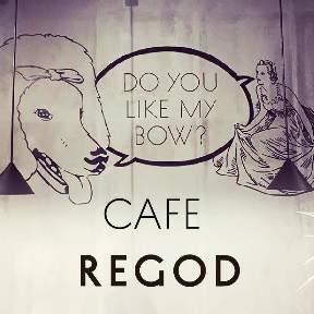 Cafe REGOD image