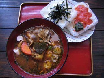 スープカレー らぁじゃ image