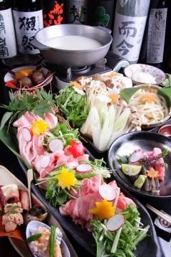 旬魚菜 正や 八尾店