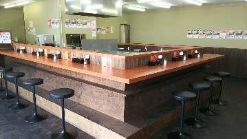 天ぷら食堂 満天 多治見店
