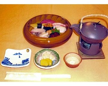寿司食事処 つかさ