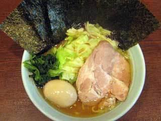 麺屋 黒 image