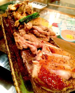 WA鶏BAR(ワトリバー) 心斎橋本店