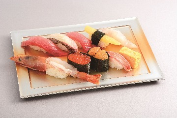 魚がし日本一 新宿西口店