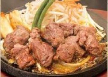 肉のはせ川 大垣店