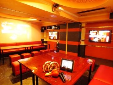個室&パーティー カラオケ747 池袋西口本店