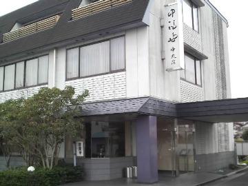 和洋レストラン 中福島