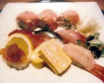 寿司屋 真二