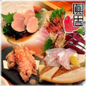 魚まみれ眞吉 恵比寿店