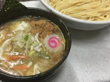 麺屋大斗 芝大門店