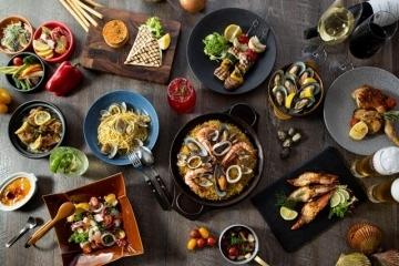 レストラン 「ラ・テラッツァ」
