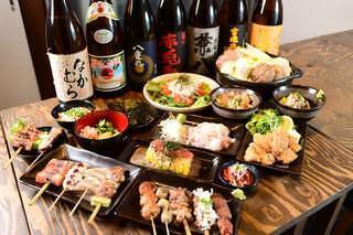 鶏ジロー 本郷三丁目店