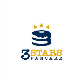 3 STARS PANCAKE image