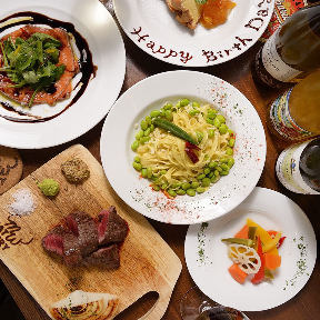 和牛熟成肉とワイン ミートワイナリー 名古屋栄店