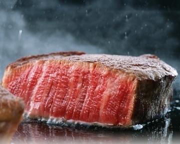 ステーキのあさくま鶴見店
